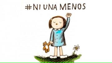 La FCPyS convoca a sumarse a la marcha para pedir justicia por Marina Menegazo y María José Coni