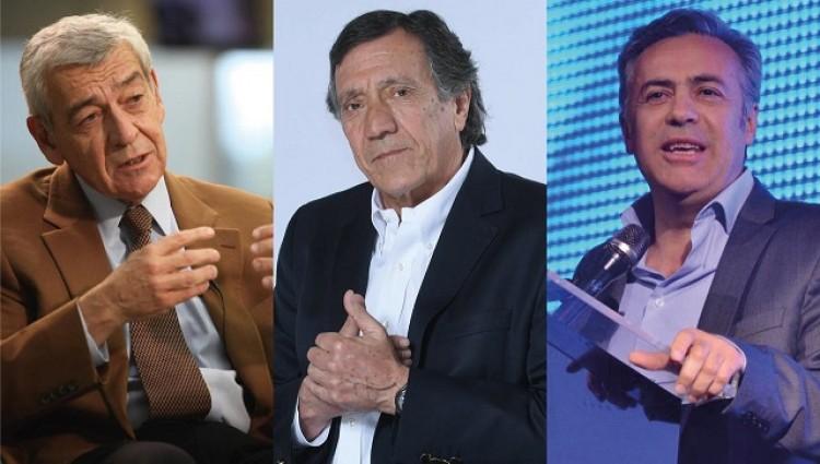 Tres exgobernadores expondrán en el Seminario de Integración Regional