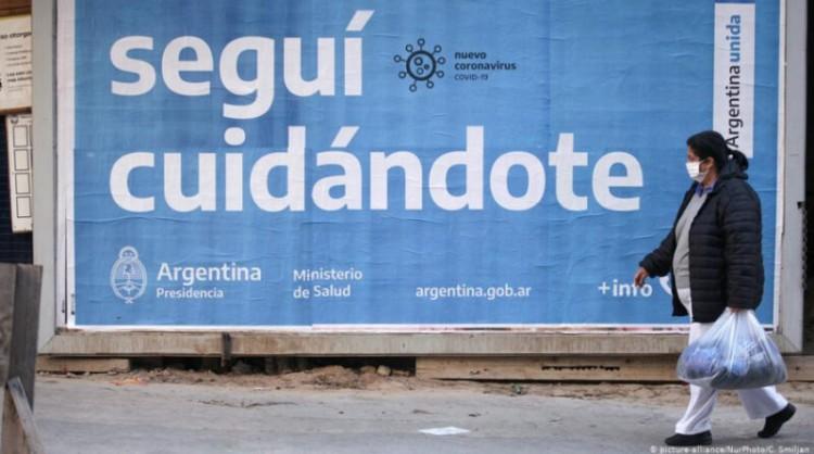 La FCPYS participará del estudio sobre la sociedad argentina en pandemia y pospandemia