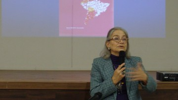 Berta Wexler dictará Jornada de estudio