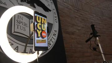 Llega la 2º edición del curso de capacitación de UNCUYO REC
