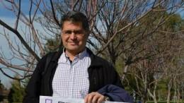 Homenajearán al recordado profesor Sebastián Touza
