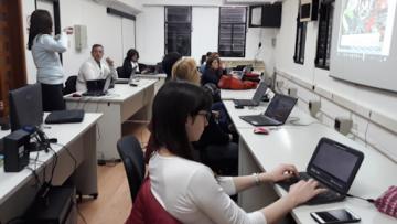 Coronavirus: sugerencias para el trabajo docente con TIC