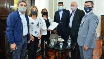 La UNCuyo apoyó el debate para el proyecto de la reforma de la Constitución de Mendoza