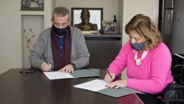 Estudiantes de la FCPyS podrán realizar prácticas profesionales en la comuna de Junín