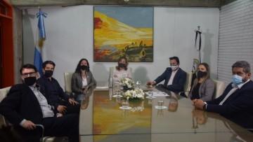 La FCPyS y el municipio de Godoy Cruz lanzaron el Diplomado en Gestión del Cambio Climático